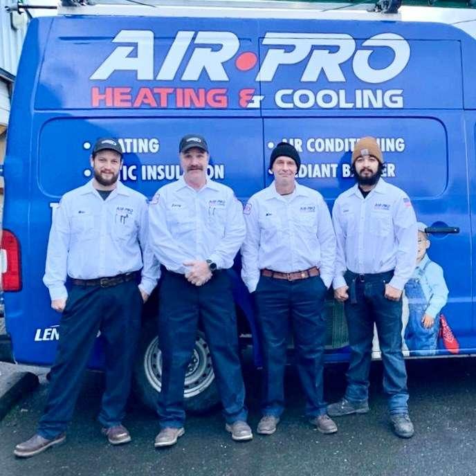 Air Pro Team